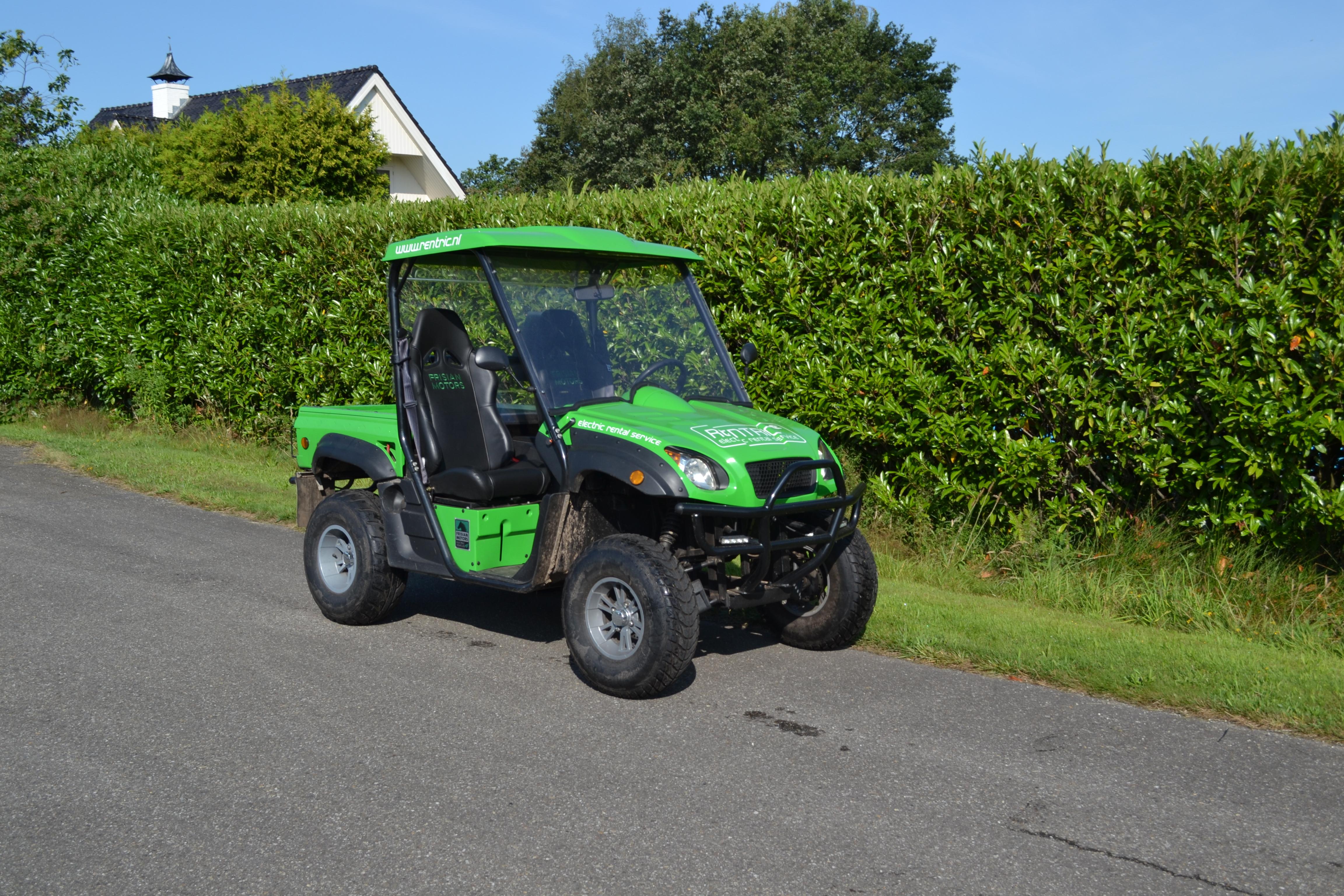 Frisian Motors