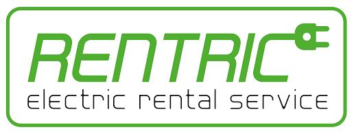 Logo Rentric